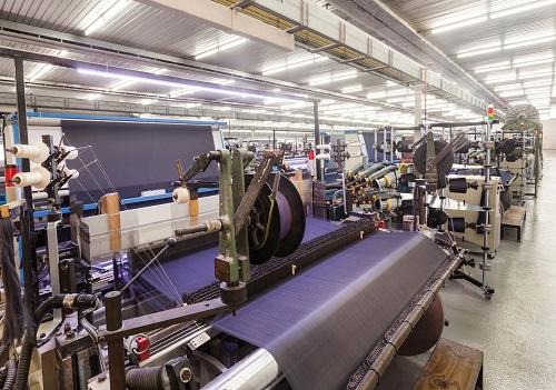 Tekstil retim - Dokuma