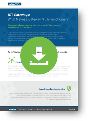 IoT Gateway Download Guide Preview