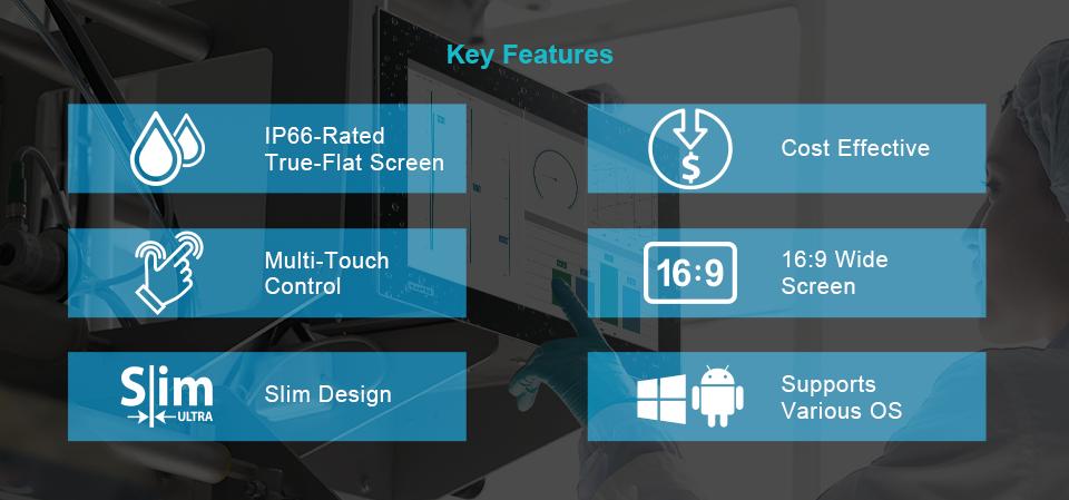 key features FPM-200