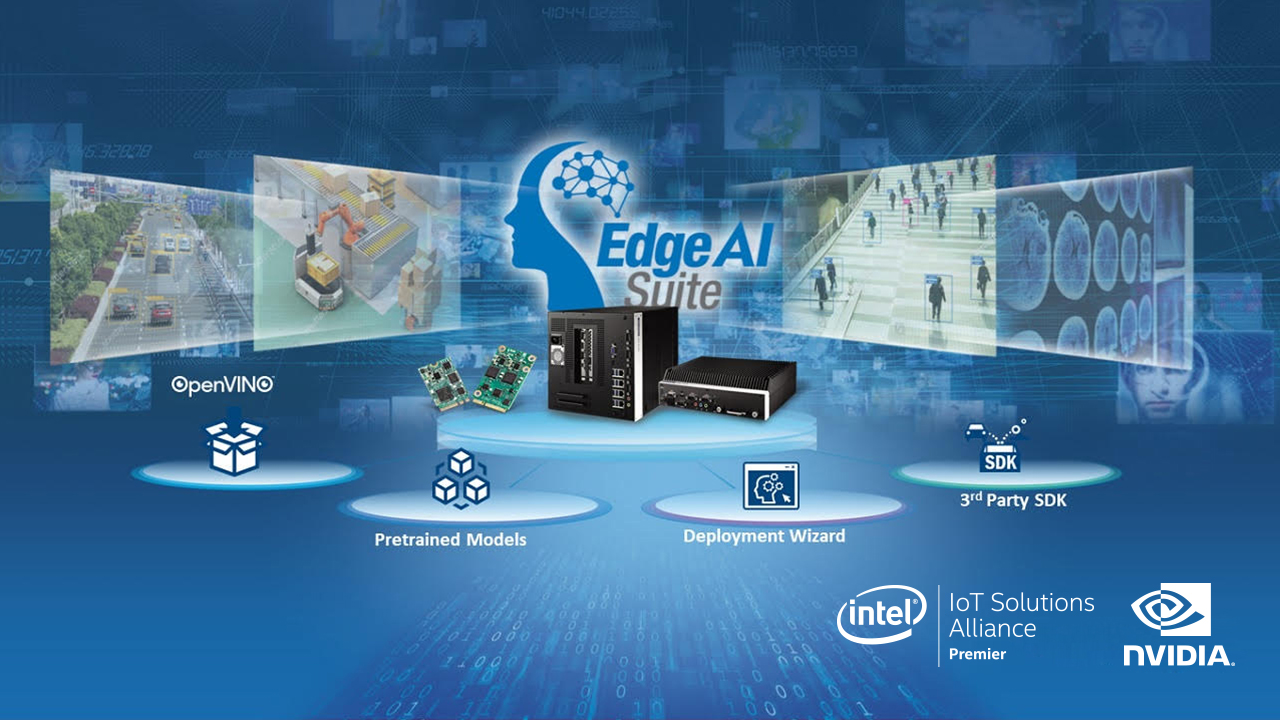 Empowering AI on the Edge: Acceleration Modules, Inference Systems & Software Integration