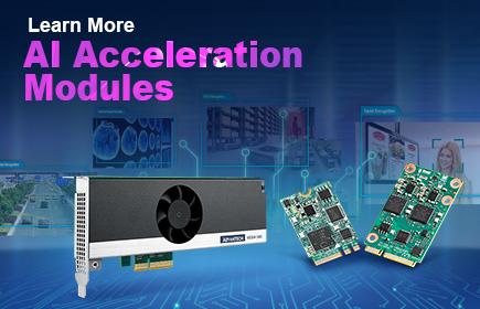 AI Acceleration Modules