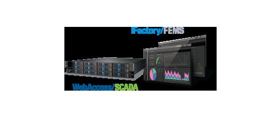iFactory SRP-server2